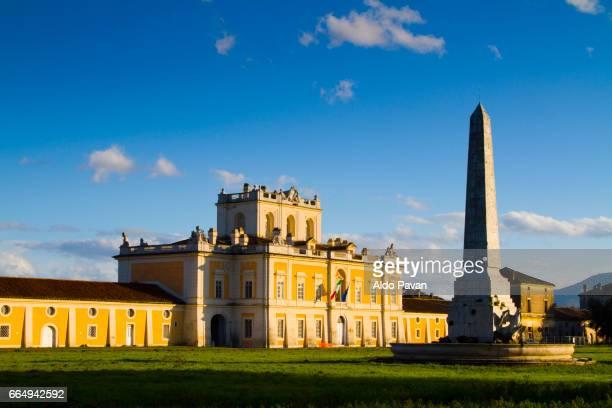 Italy, Campania, Carditello, Reale tenuta di Carditello