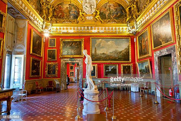 Italy, Florence, Palazzo Pitti