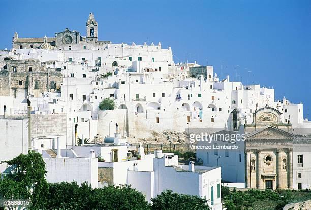 Italy, Lecce, Puglia, Ostuni