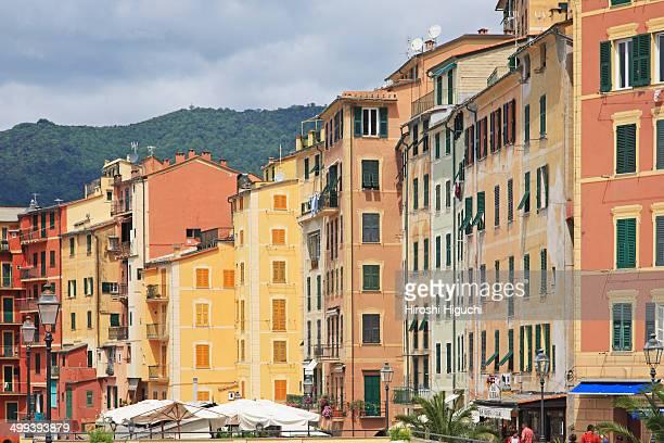 Italy, Liguria, Riviera di Levante