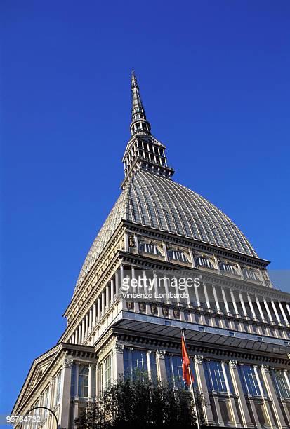 Italy, Piemonte, Turin, Mole Antonelliana