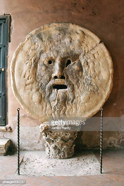 Italy, Rome, Mouth of Truth