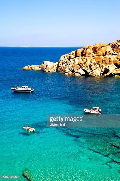 ITA Italy Sardinia Capo Testa