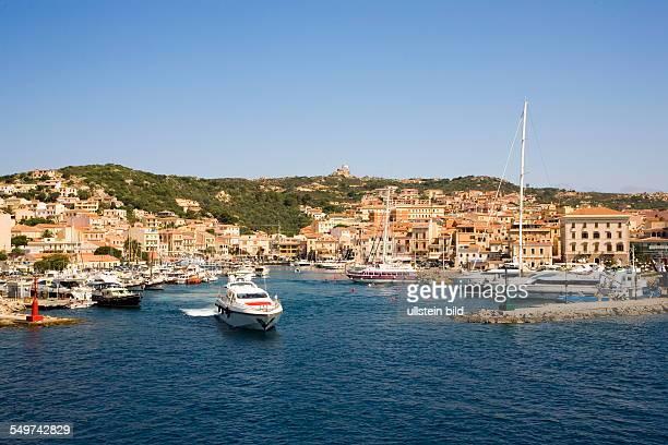 ITA Italy Sardinia Costa Smeralda