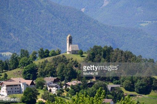 Italy, South Tyrol : Stock Photo