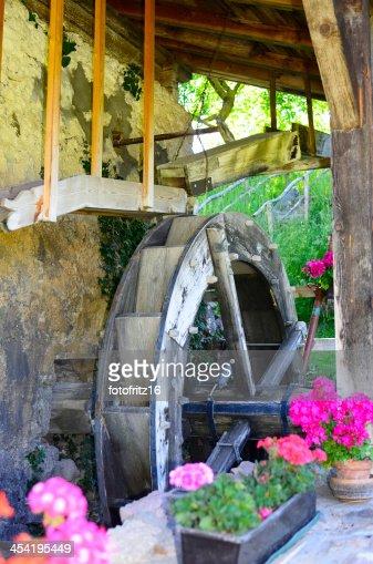 Italia, South Tyrol : Foto de stock