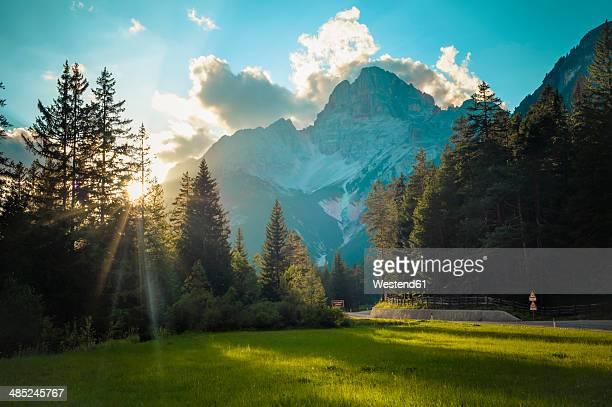 Italy, Trentino-Alto Adige, Alto Adige, Bolzano