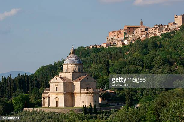 Montepulciano stock photos and pictures getty images for Montepulciano italy