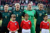 ITA: Italy v Malta- UEFA Women's Euro 2021 Qualifier