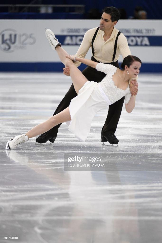 Анна Капеллини - Лука Ланоте / Anna CAPPELLINI - Luca LANOTTE ITA - Страница 10 Italys-anna-cappellini-and-luca-lanotte-compete-during-the-ice-dance-picture-id888704010