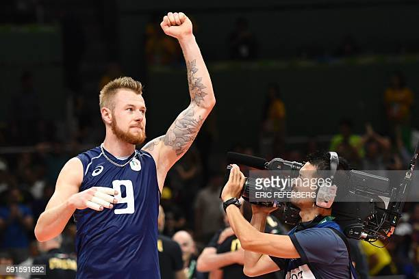 ivan zaytsev - photo #30