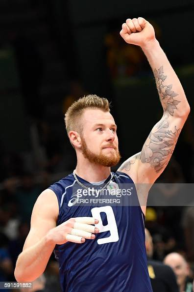 ivan zaytsev - photo #1