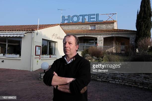 Itinerary Of The Crook Philippe Berre Son parcours d'escroc a inspiré le film 'A l'origine' de Xavier Giannoli Philippe BERRE a été arrêté en...