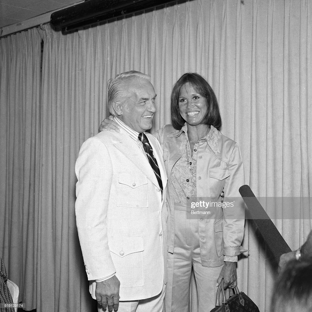 ted knight death