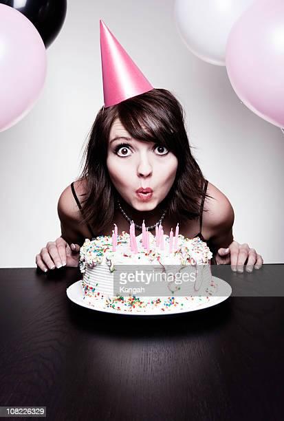 Es ist mein Geburtstag!