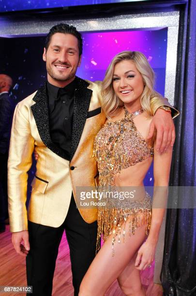 AMERICA It's the 'Dancing with the Stars' after party on 'Good Morning America' Wednesday May 24 airing on the ABC Television Network VAL