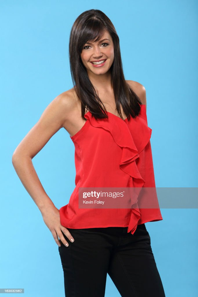 THE BACHELORETTE - It's time for Desiree Hartsock to call the shots when she gets her second chance to find love, starring in the ninth edition of ABCÕs hit romance reality series, 'The Bachelorette,' which will premiere MONDAY, MAY 20 (9:00-11:00 p.m., ET), on the ABC Television Network.