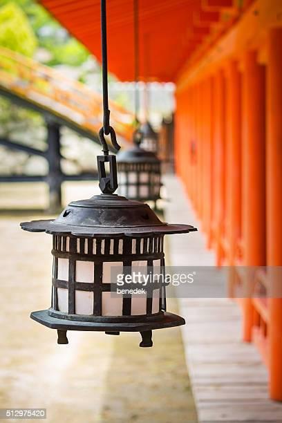 厳島神社宮島日本