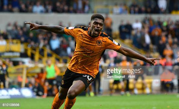 Image result for photo ivan cavaleiro wolverhampton