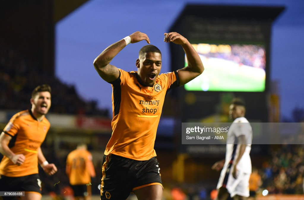 Wolverhampton Wanderers v Bolton Wanderers - Sky Bet Championship