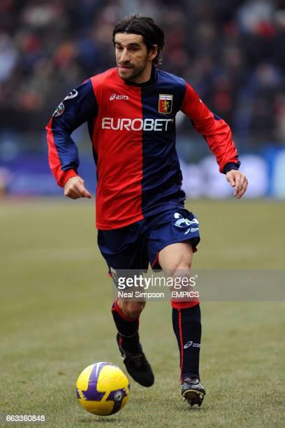 Ivan Juric Genoa