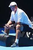 melbourne australia ivan lendl coach andy