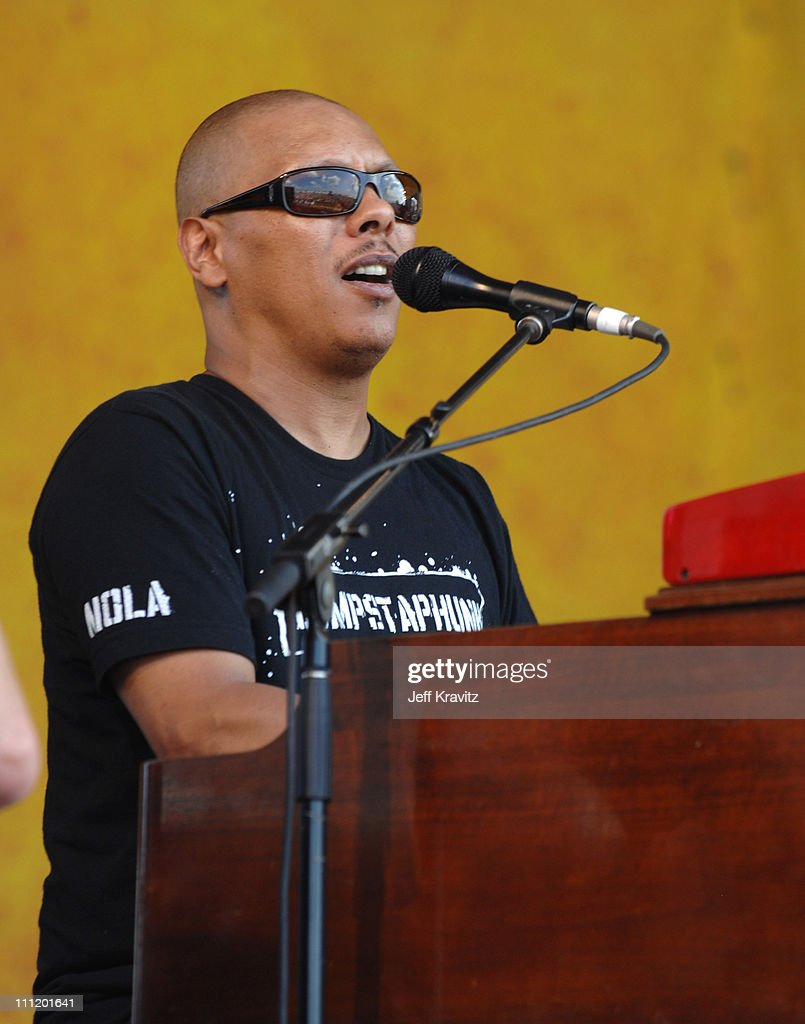 38th Annual New Orleans Jazz & Heritage Festival Presented by Shell - Galactic