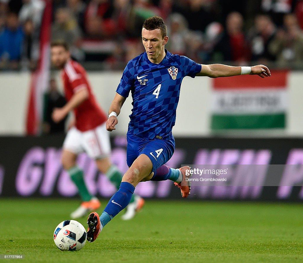 Hungary v Croatia - International Friendly | Getty Images