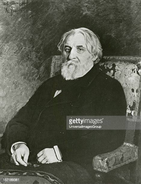 a brief history of ivan turgenev the russian novelist It is the oldest russian-language library outside of russia history a fable by ivan turgenev ivan is an 1867 novel by the russian writer ivan turgenev.