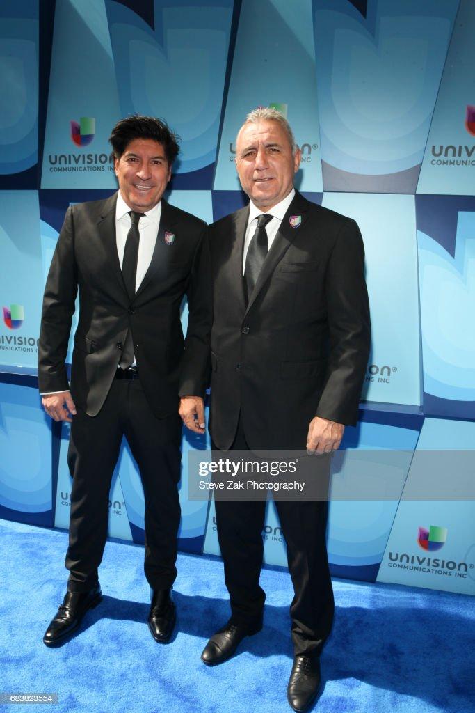 Univision's 2017 Upfront
