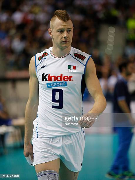 ivan zaytsev - photo #11