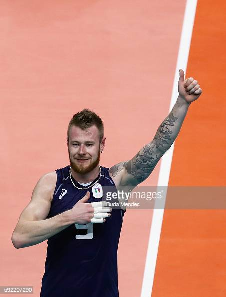 ivan zaytsev - photo #22