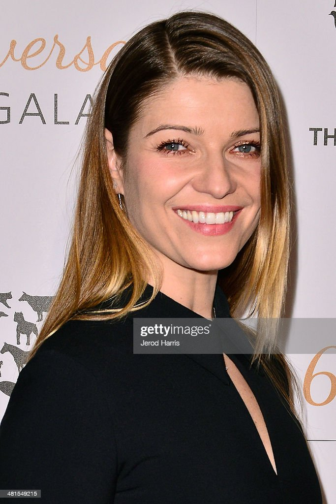 <a gi-track='captionPersonalityLinkClicked' href=/galleries/search?phrase=Ivana+Milicevic&family=editorial&specificpeople=2529749 ng-click='$event.stopPropagation()'>Ivana Milicevic</a> attends the Humane Society of the United States 60th Anniversary Benefit Gala at The Beverly Hilton Hotel on March 29, 2014 in Beverly Hills, California.