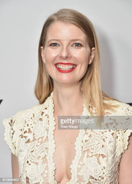 Ivana Shein attends the 'Psychopaths' Premiere during 2017 Tribeca Film Festival at Cinepolis Chelsea on April 20 2017 in New York City