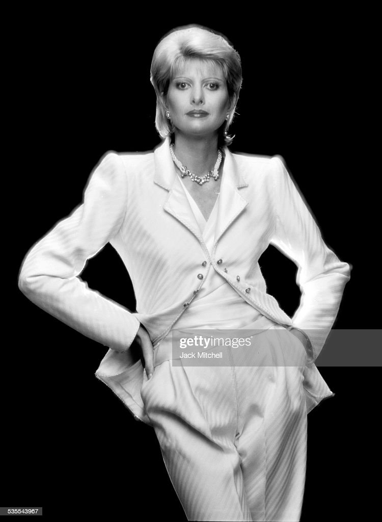 Ivana Trump Stock Photos and Pictures | Getty Images