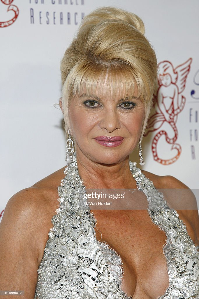 """Denise Rich and the G&P Foundation for Cancer Research Host """"Disco & Diamonds"""""""