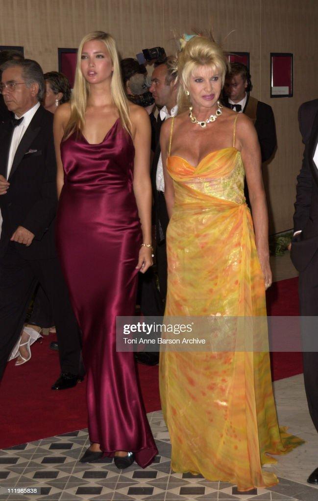 Ivana Trump   Getty Images