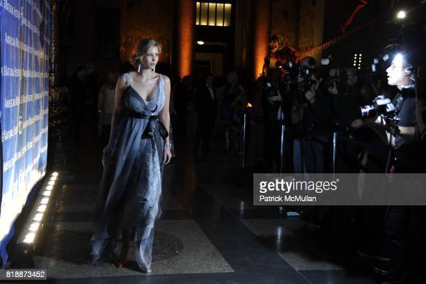Ivanka Trump attend AMERICAN MUSEUM OF NATURAL HISTORY'S 2010 Museum Dance Sponsored by LILLY PULITZER at the American Museum of Natural History on...