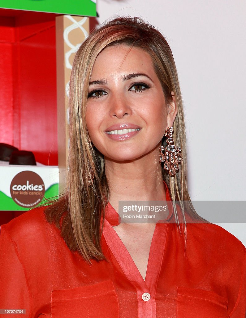 <a gi-track='captionPersonalityLinkClicked' href=/galleries/search?phrase=Ivanka+Trump&family=editorial&specificpeople=159375 ng-click='$event.stopPropagation()'>Ivanka Trump</a> attends NYSE Euronext 89th Annual NYSE Christmas Tree Lighting Celebration at New York Stock Exchange on December 4, 2012 in New York City.
