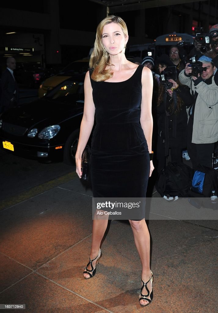 <a gi-track='captionPersonalityLinkClicked' href=/galleries/search?phrase=Ivanka+Trump&family=editorial&specificpeople=159375 ng-click='$event.stopPropagation()'>Ivanka Trump</a> attends The New York Observer 25th Anniversary Party at the Four Seasons Restaurant on March 14, 2013 in New York City.