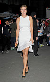Ivanka Trump is seen on March 30 2015 in New York City