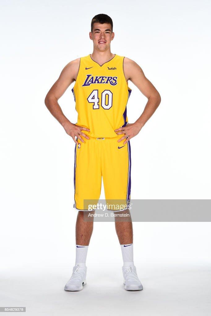 2017-18 NBA Media Day