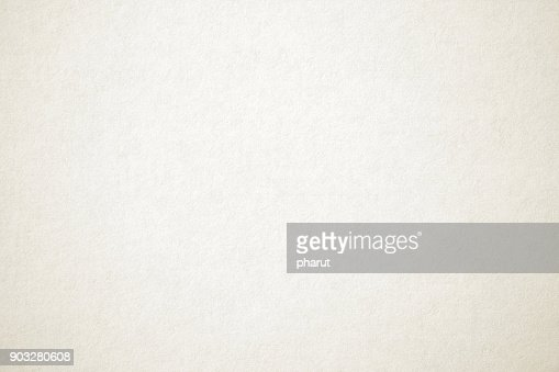 ivory off white paper texture : Stock Photo