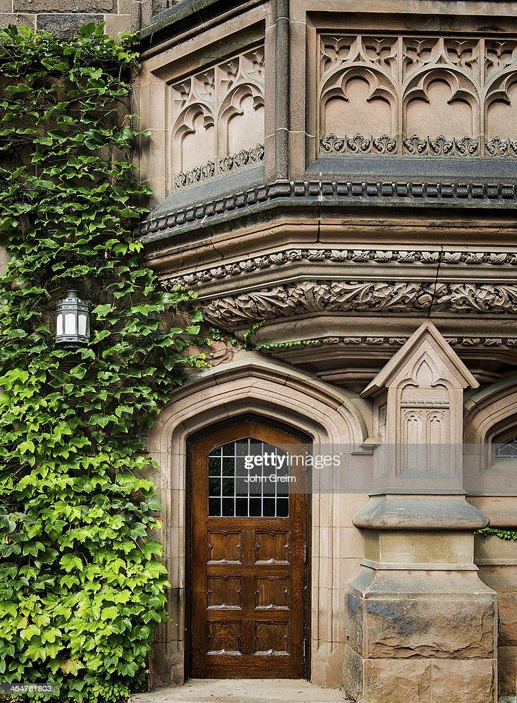 Ivy League Architecture, Princeton University.