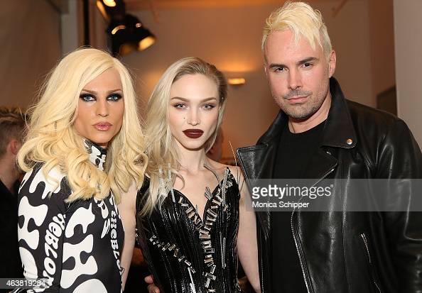 The Blonds Fashion Designers Wikipedia