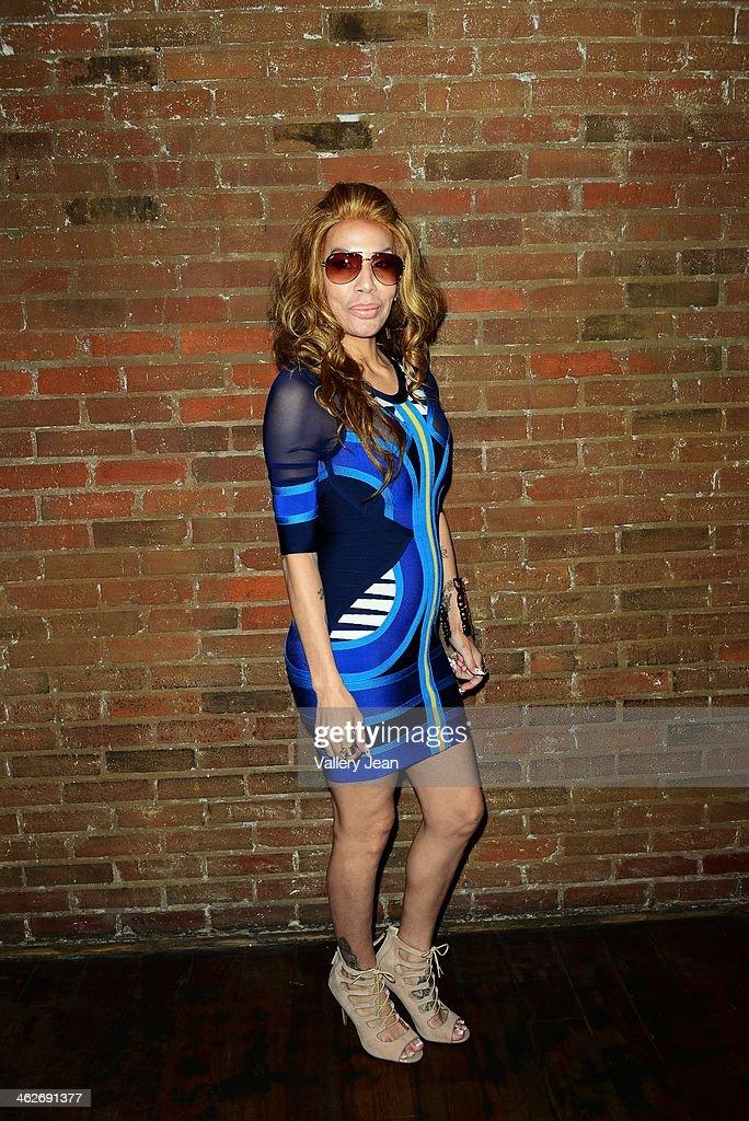"Ivy Queen Launches Her ""Viva Puerto Rico"" Tour"