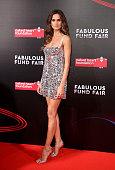 Naked Heart Foundation's Fabulous Fund Fair - LFW...