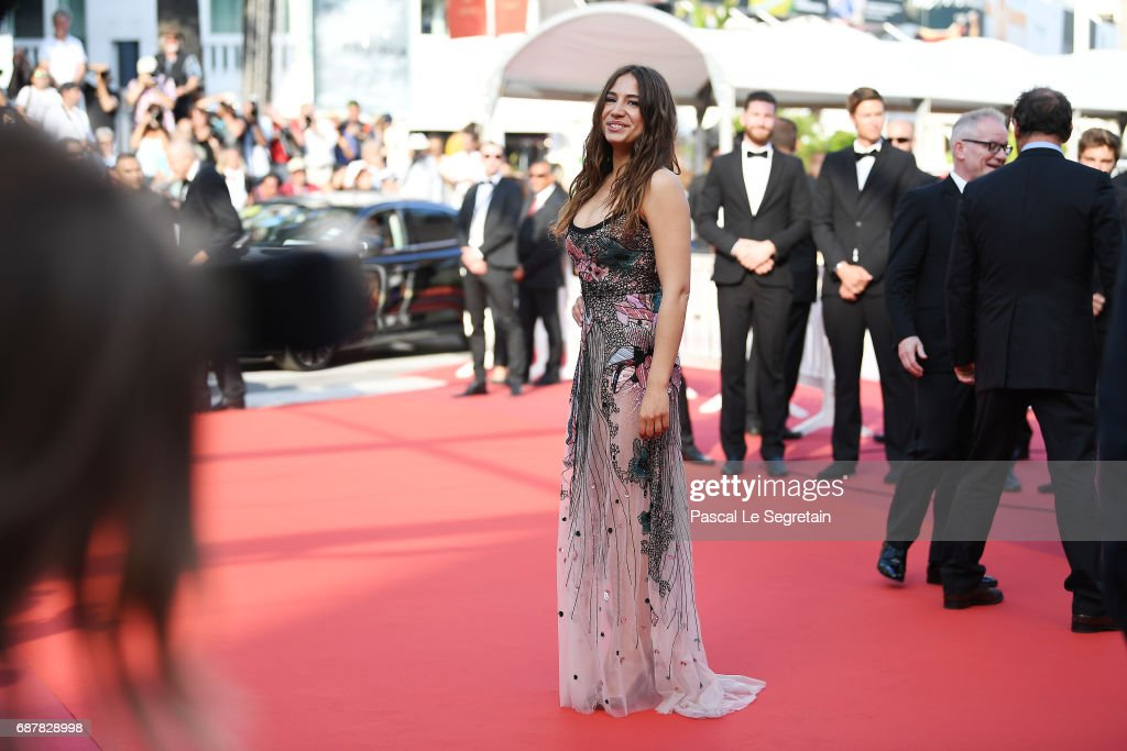 """Rodin"" Red Carpet Arrivals - The 70th Annual Cannes Film Festival"