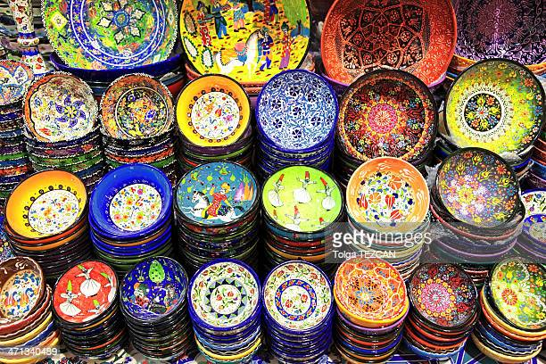 イズニック陶器