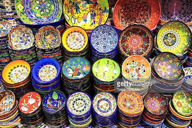 iznik ceramica